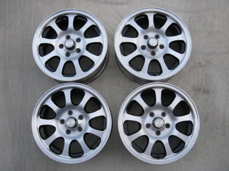 Forums Classifieds American Racing Wheels For 1st Gen