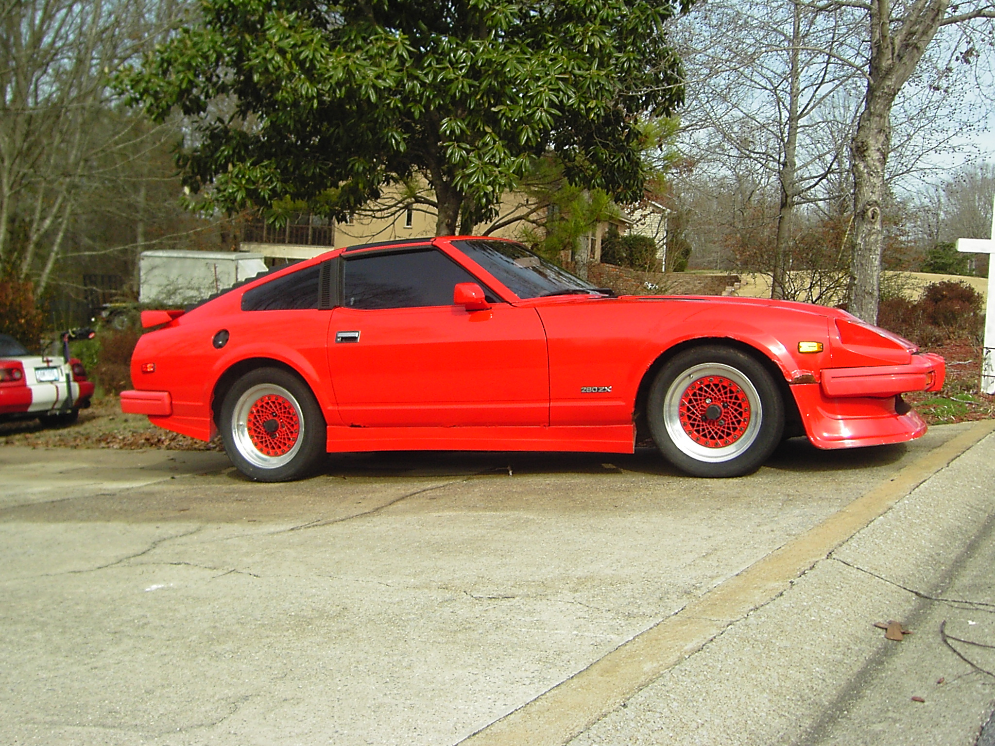 Forums / Classifieds / FOR SALE: 1981 Datsun 280ZX T-Top ...