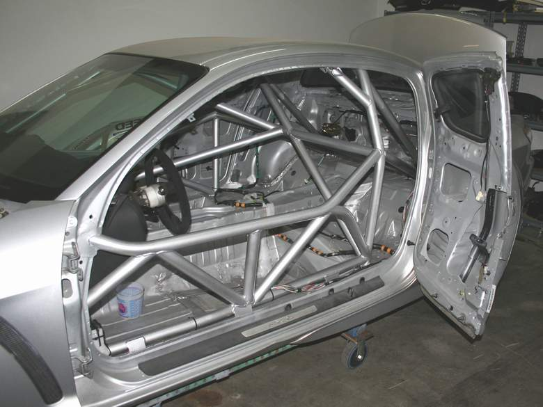 2005 Rx8 Koni Challenge Race Car For Sale: Forums / Classifieds / 04 RX8 Race Car Chassic W/ Cage