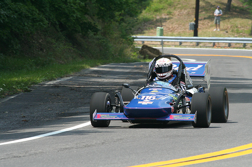Forums / Classifieds / Hill Climb Special / A-Mod Solo Car For Sale